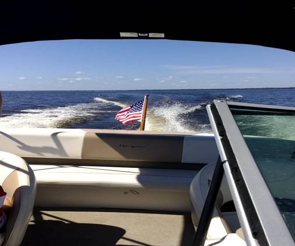 Used Four Winns 180 Horizon  Boats For Sale by owner   2006 FOUR WINNS 180 Horizon